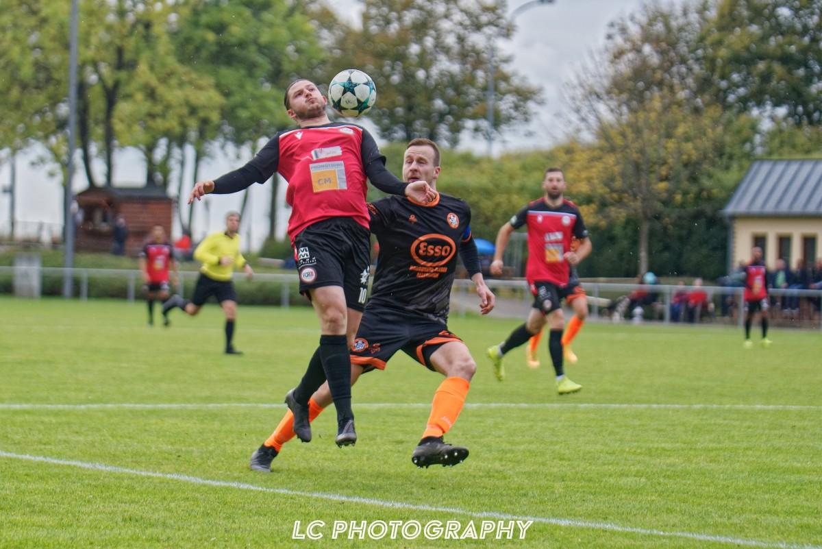 AS Wincrange - FC Rodange 91