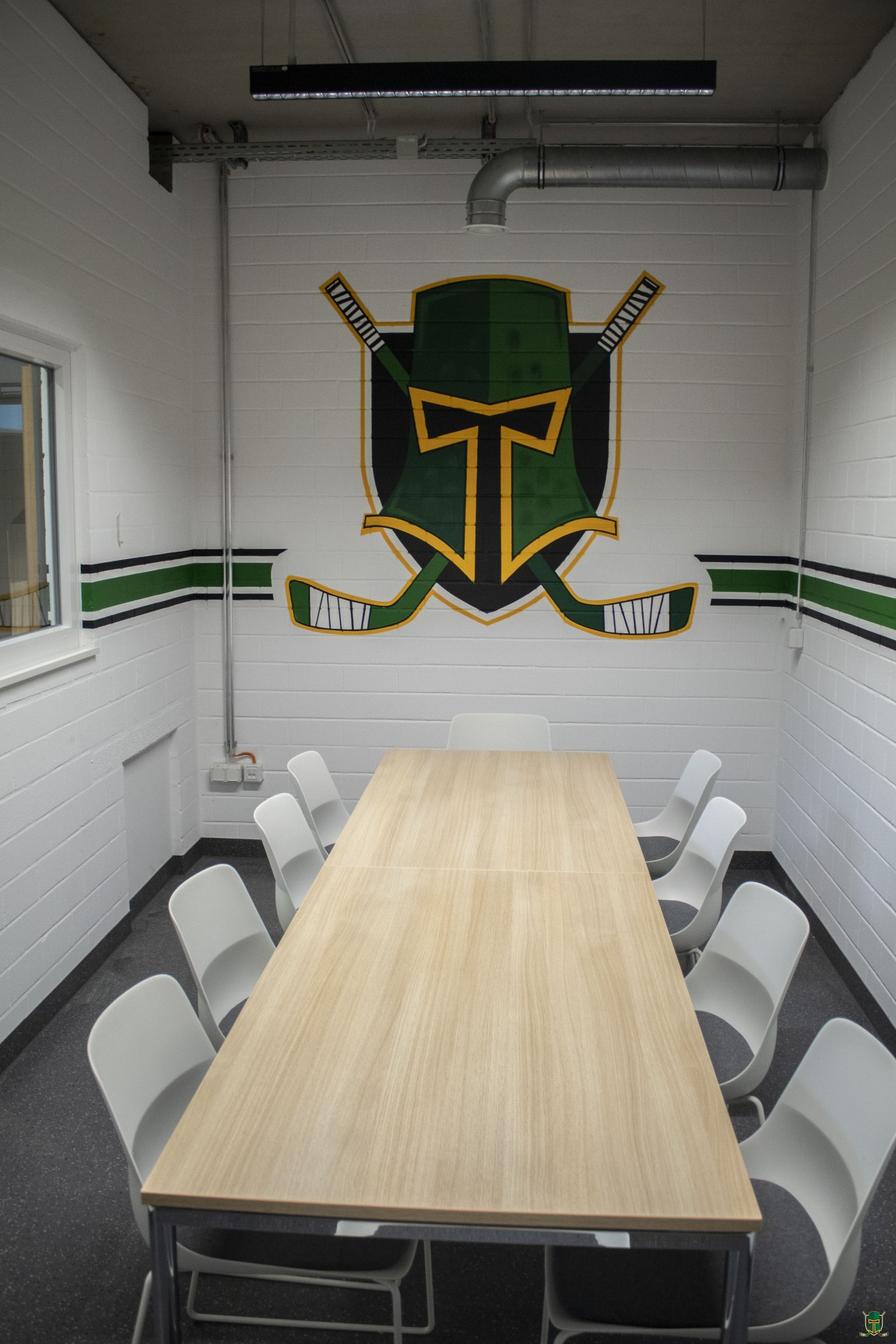 Conference/Multimedia & Coaches offices