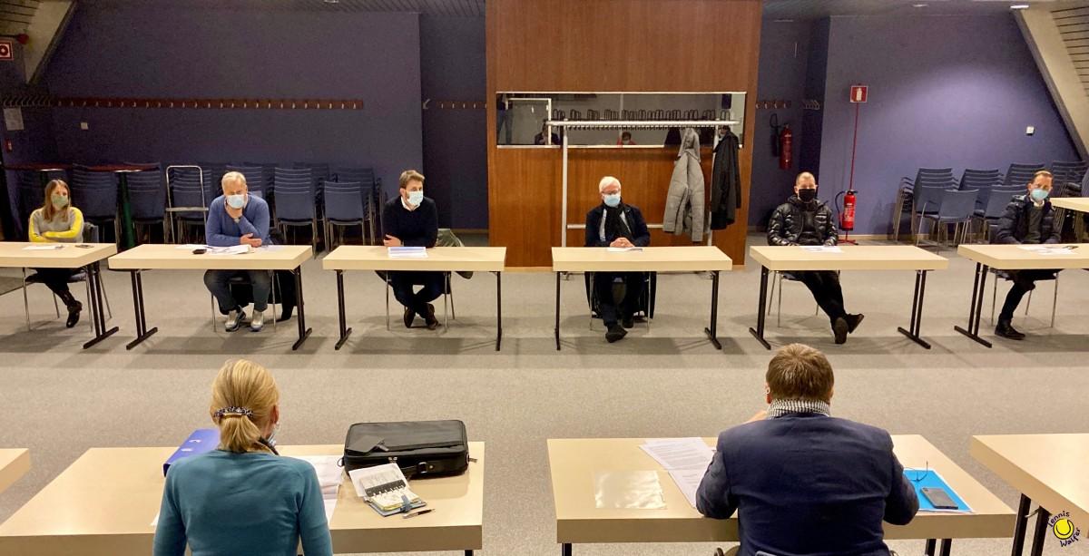 Assemblée Generale du 28/11/2020 version Covid