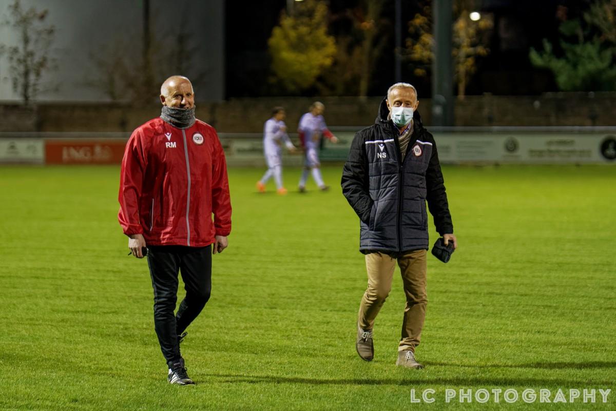 FC Rodange 91 - FC Swift Hesperange