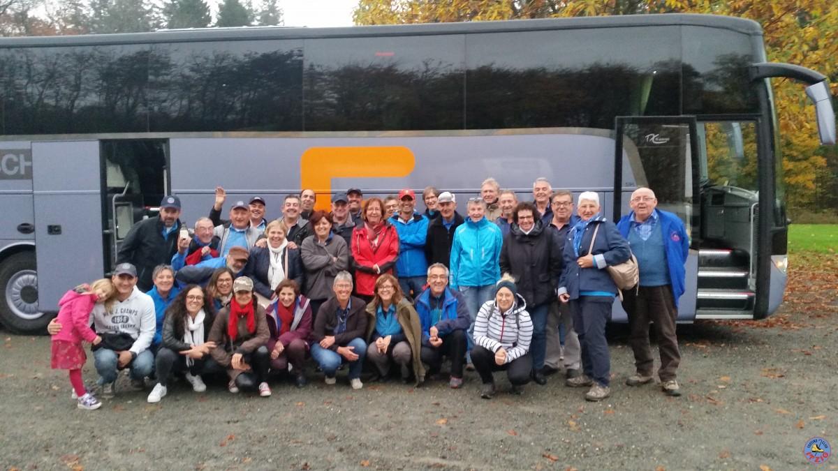 27.10.2019 Bus-Montenau
