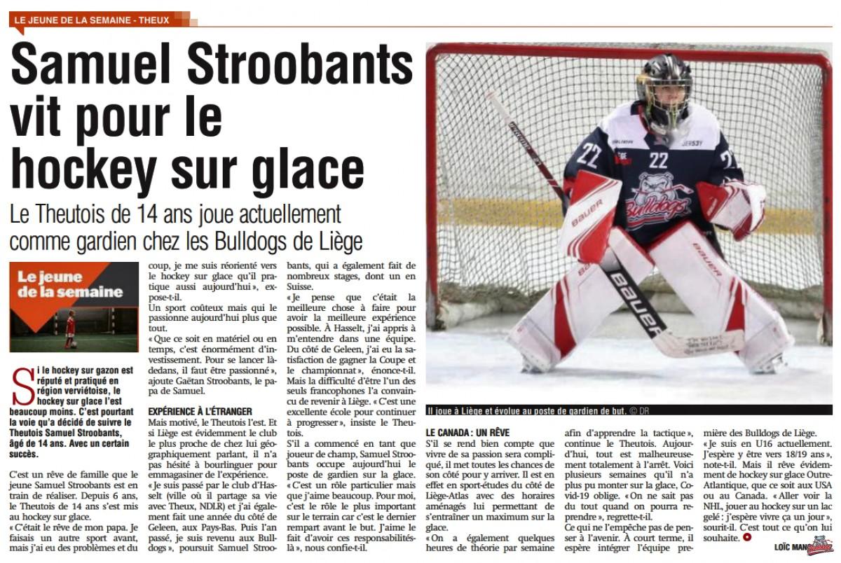 Sport-Etudes Presse