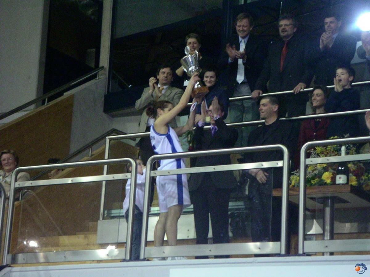 Finale Ladies Cup 2003