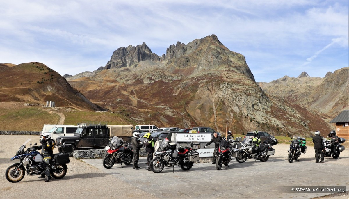 2019 - Ab in den Süden (Alpes Maritimes)