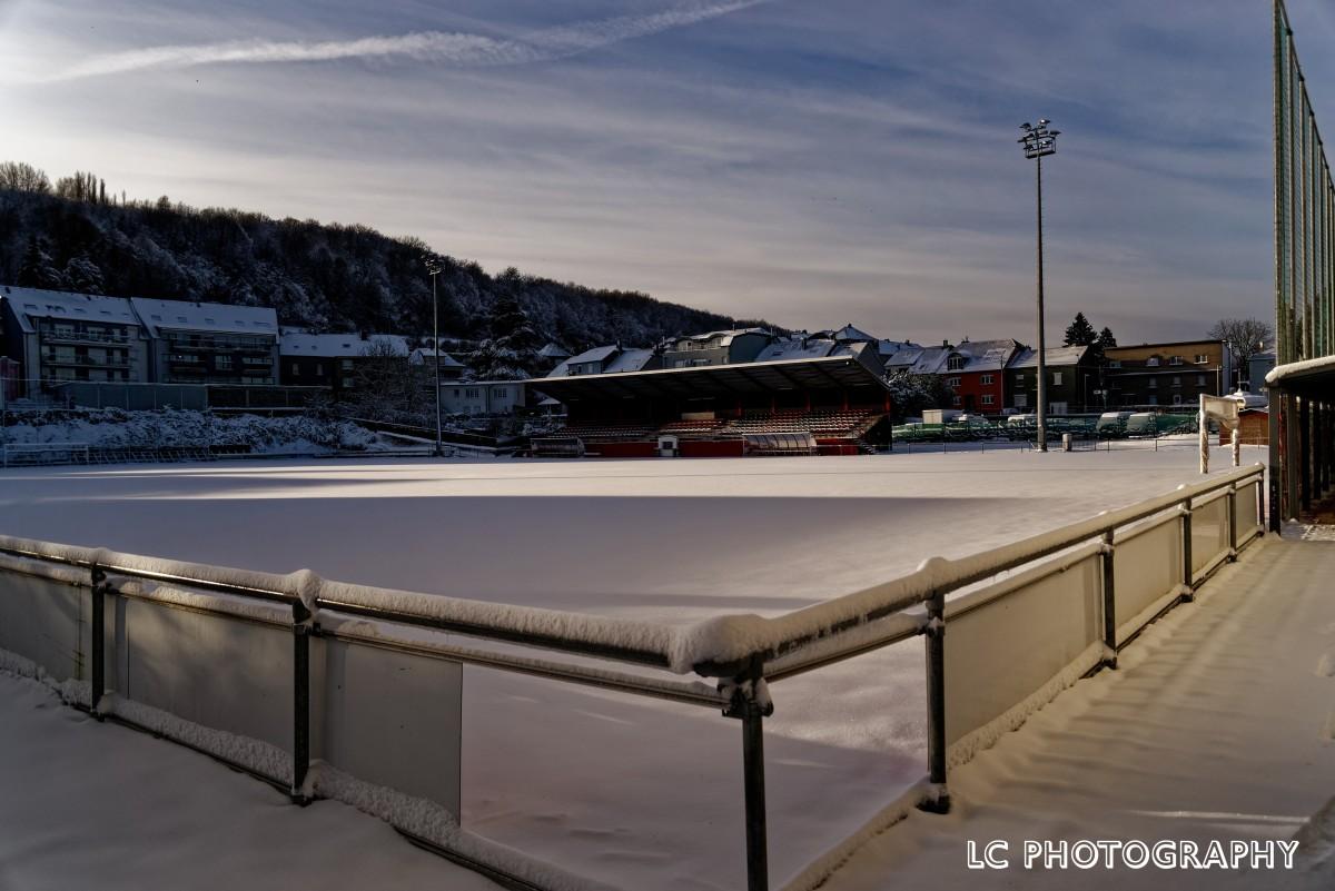 Stade Jos Philippart