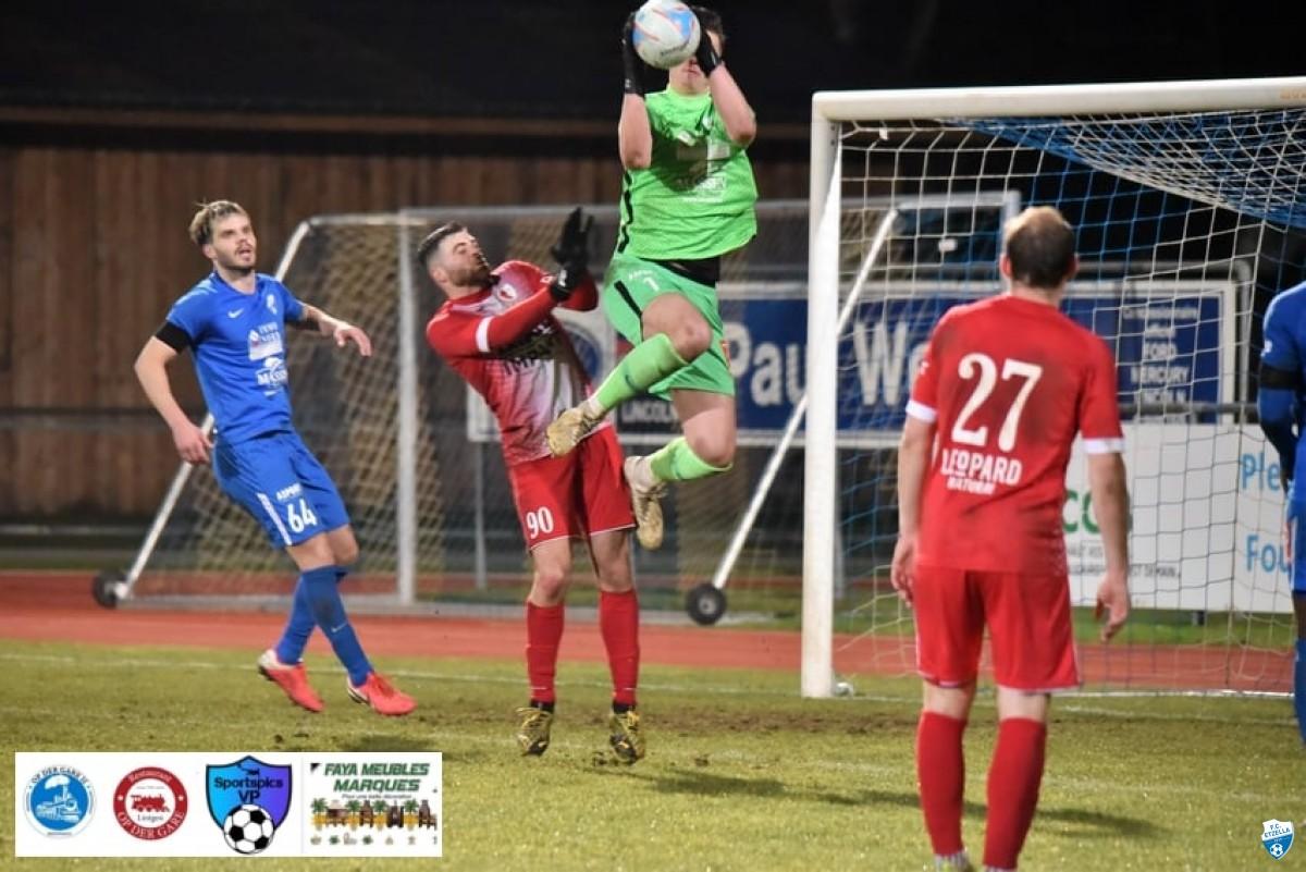 FC ETZELLA 0-0 SWIFT HESPERANGE