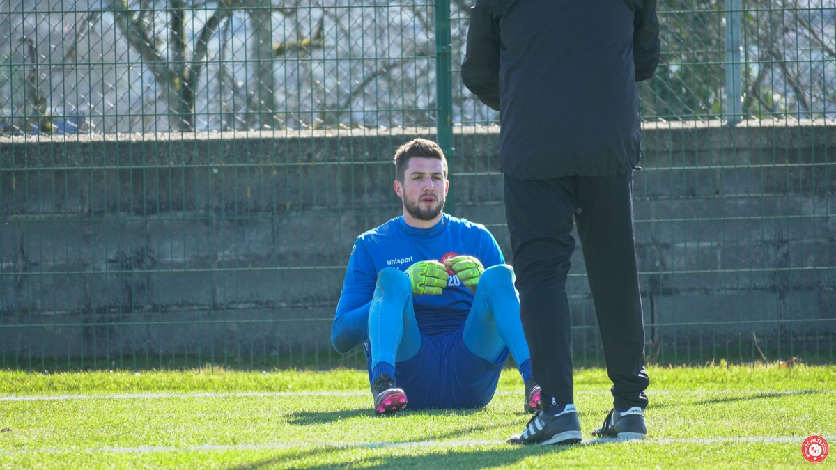 DUDELANGE VS FC WILTZ 71