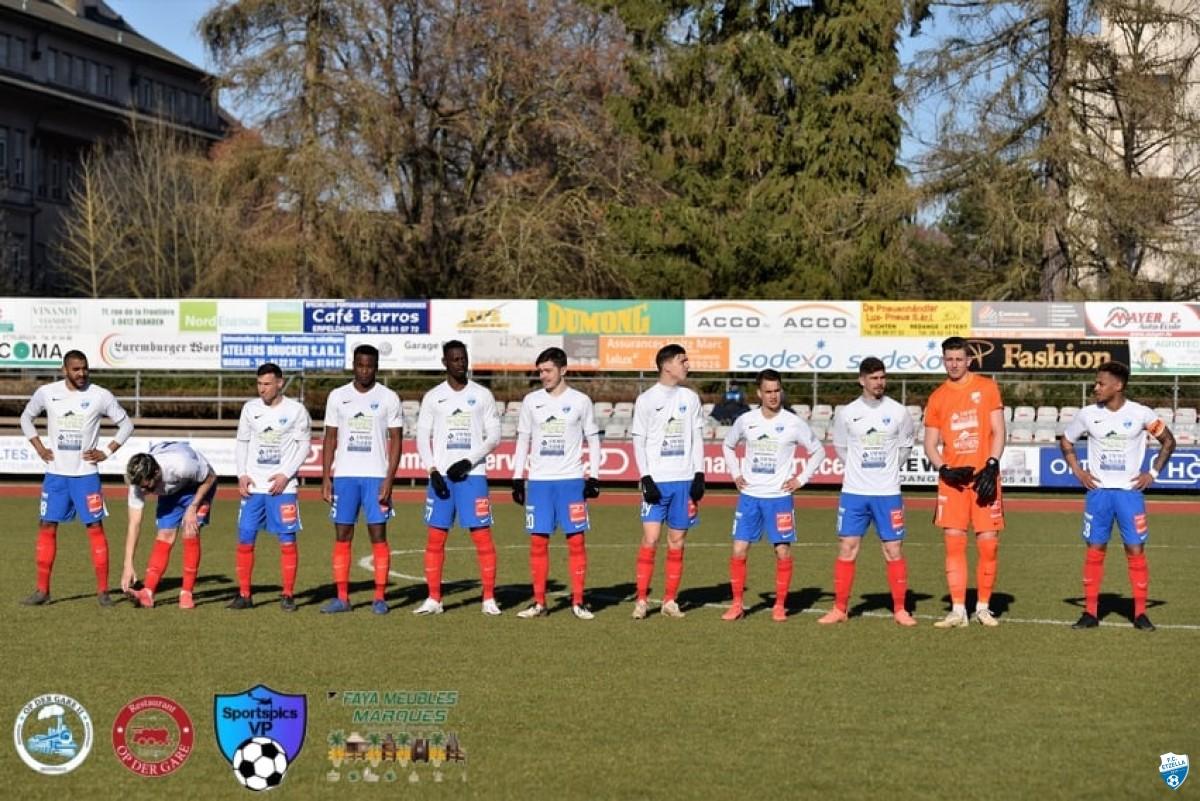 FC ETZELLA 0-1 US MONDORF