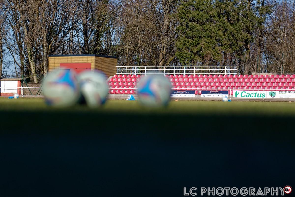 CS Fola Esch-sur-Alzette - FC Rodange 91