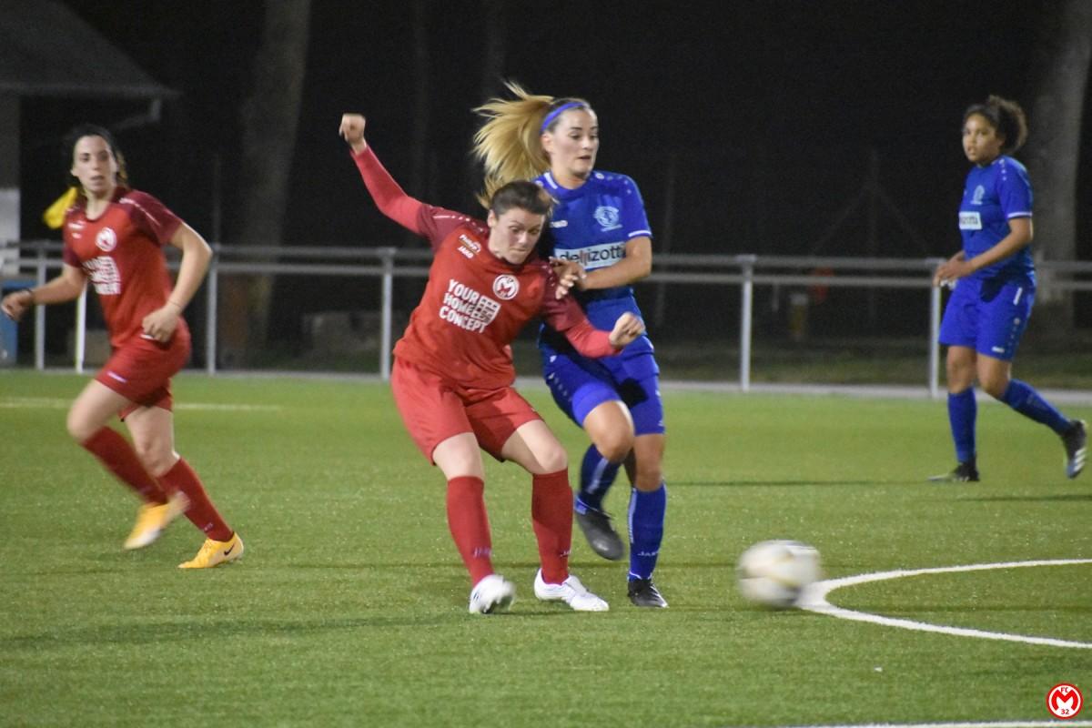 SC Bettembourg - FC Mamer 32 6:1