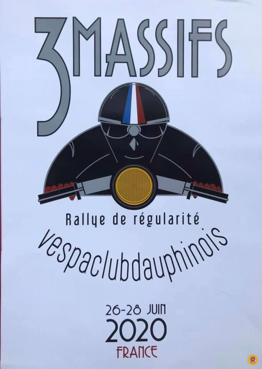 2020 Rally 3 Massifs