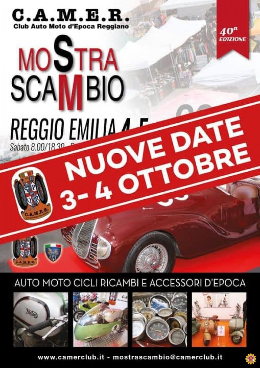 2020 Reggio Emilia