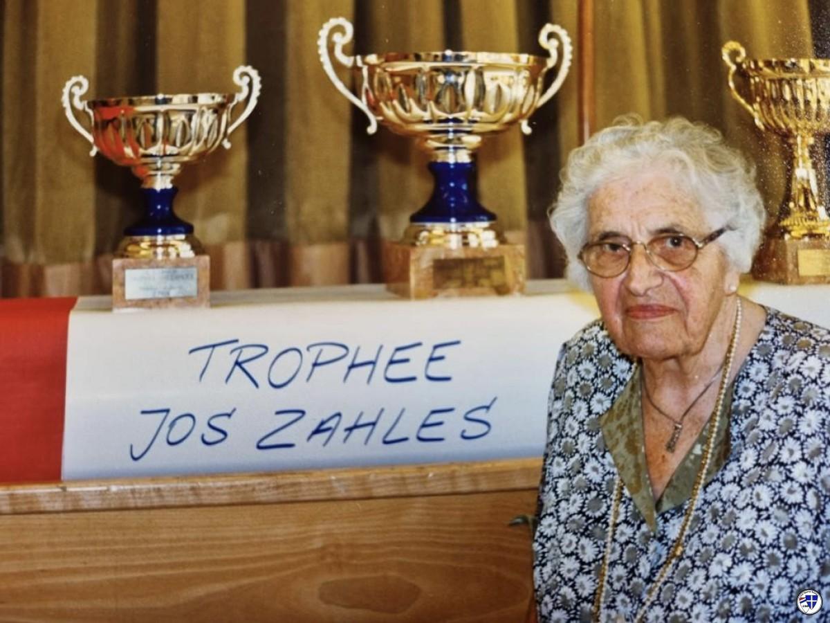 Trophée Jos Zahles