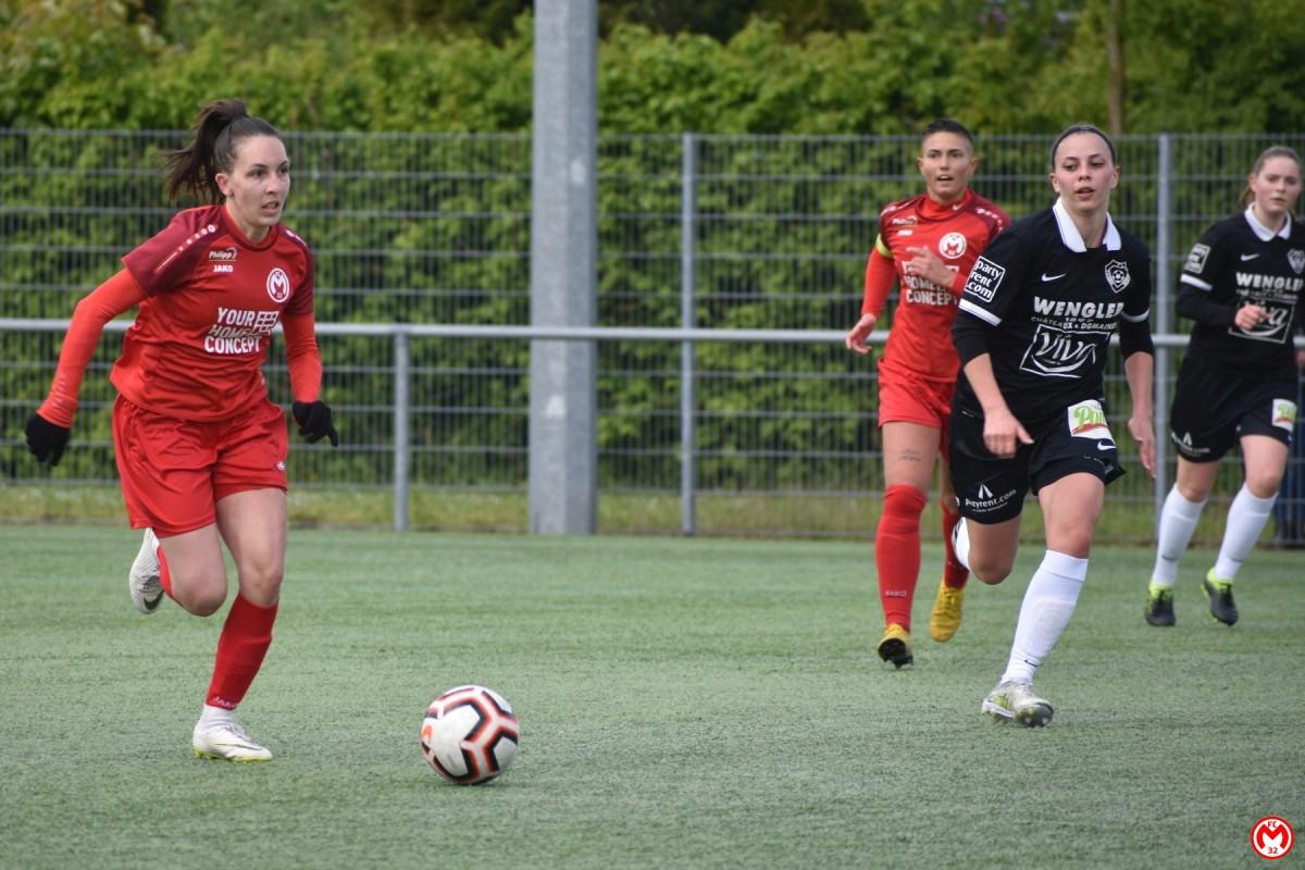 ENT Rosport/USBC - FC Mamer 32 3:0