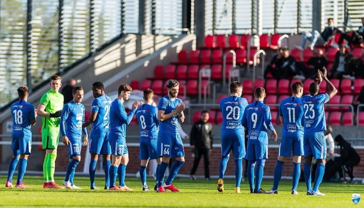 SWIFT HESPERANGE 5-2 FC ETZELLA