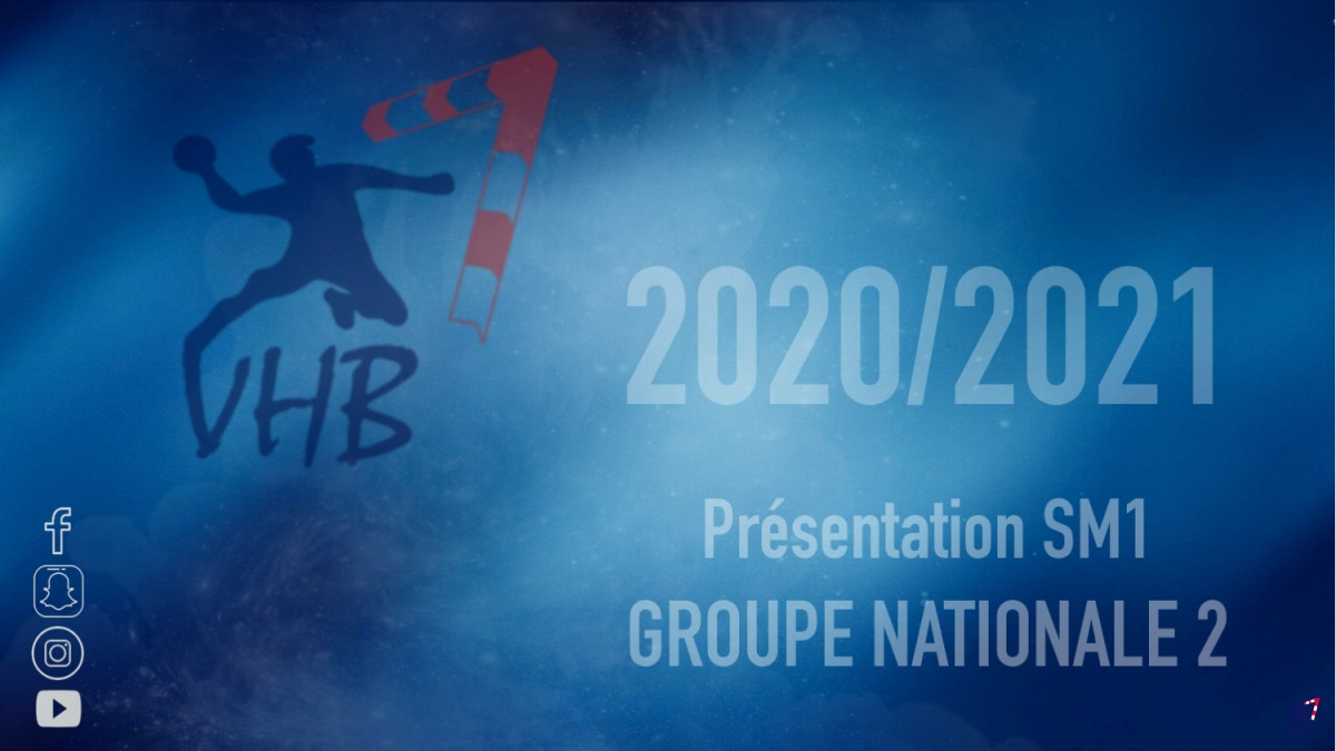 SM1 / NATIONALE 2 - 2020/2021