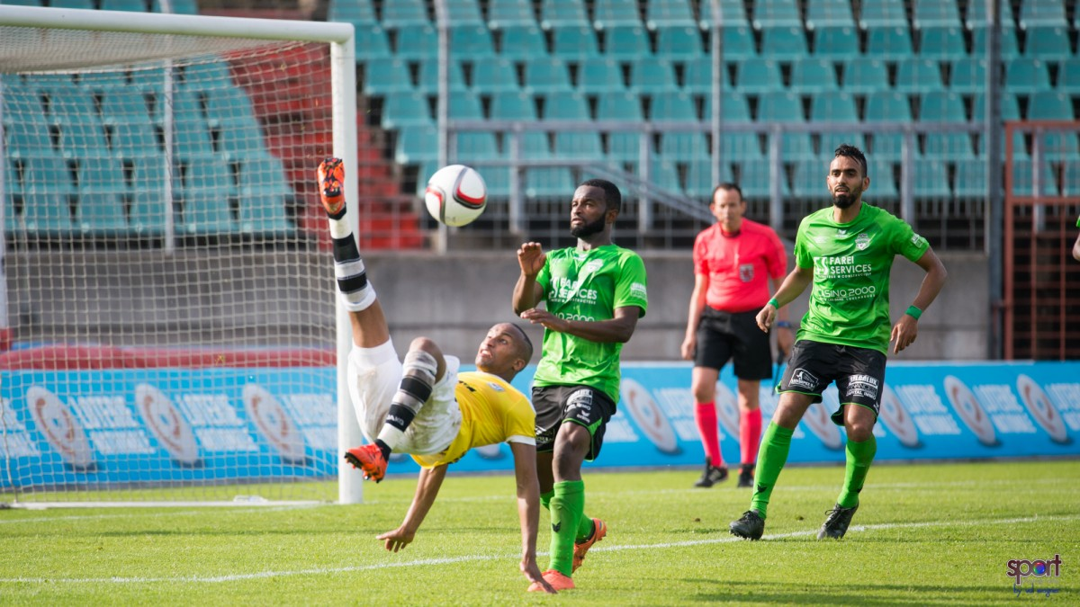 Finale coupe du Luxembourg