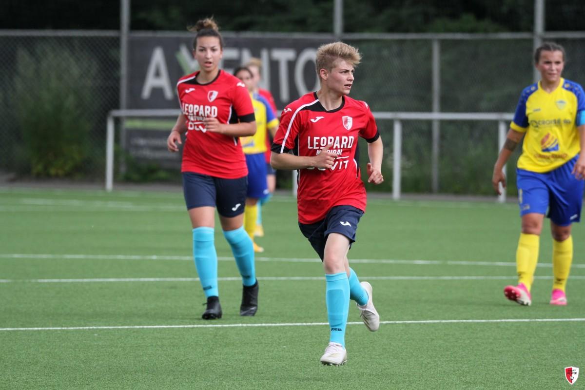 FC Swift Hesper 3:4 FC Young Boys Diekirch