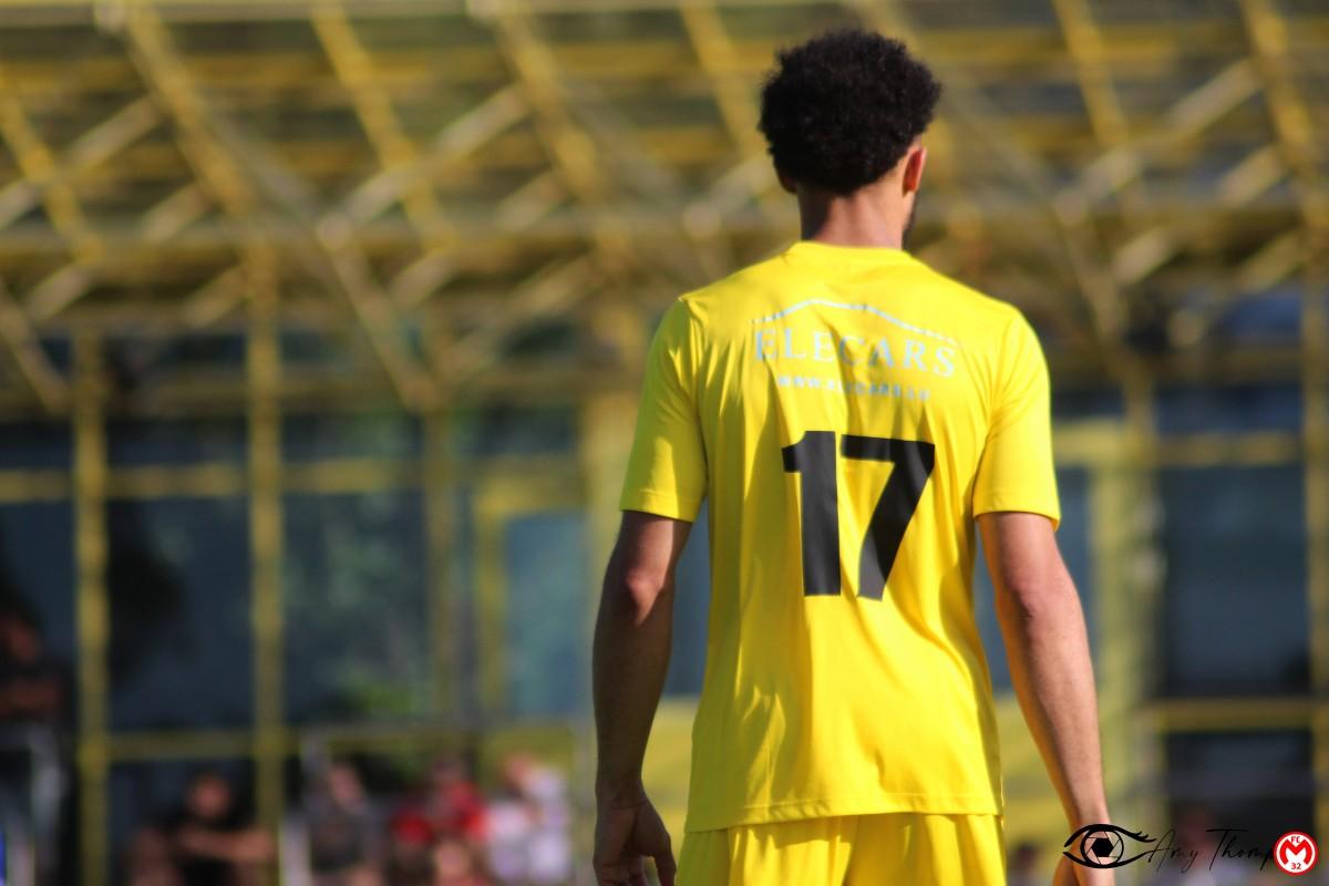 FC Mamer 32 - FC Blo-Wäiss Izeg 5:0
