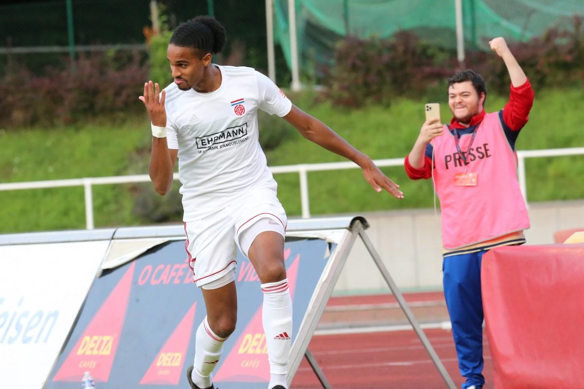 UEFA CONFERENCE LEAGUE Q2 : CS Fola - Shakhter Soligorsk (1-0)