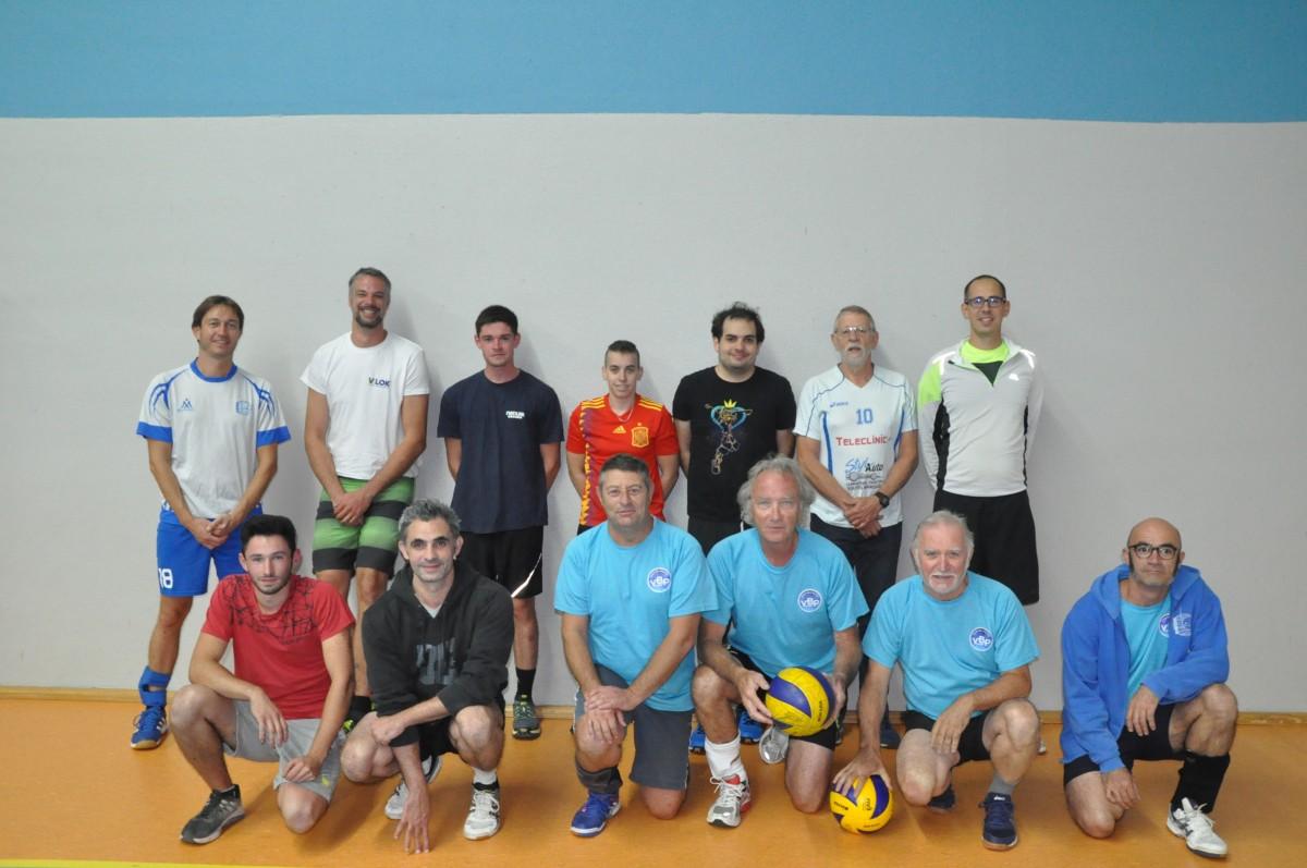 Saison 2020-2021 - Loisirs - Soft - EDV