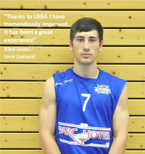 LBBA players' quotes