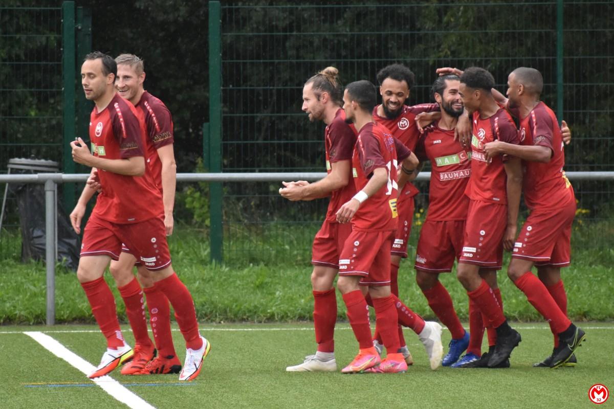 Marisca Mersch - FC Mamer 32 0:2