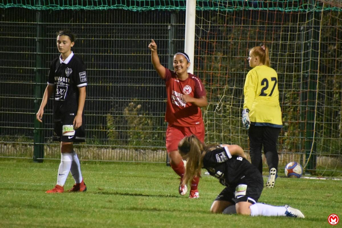 ENT Rosport/USBC I - FC Mamer 32 I 0:3