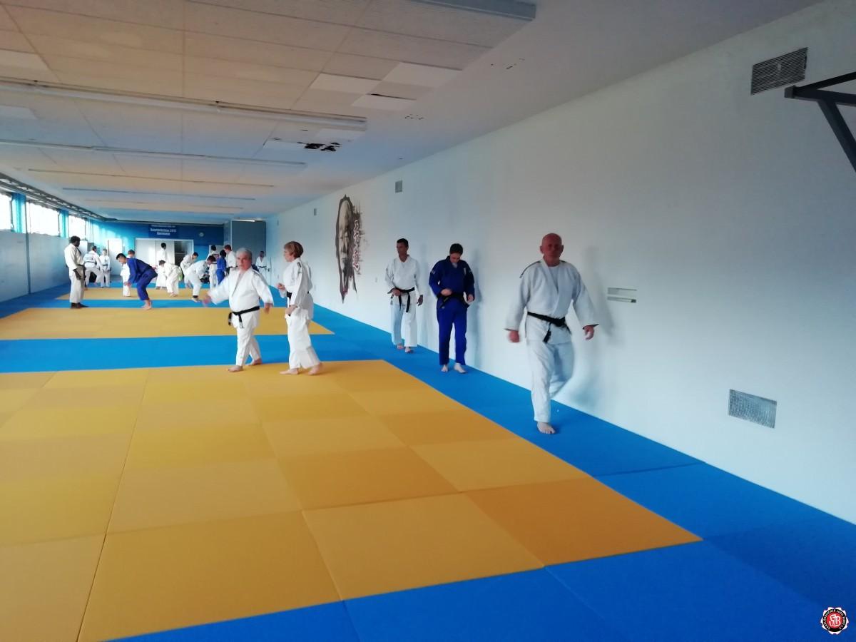 Ü30 Training am 06.09.2021