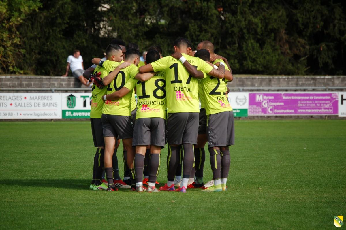 match FCS - Mertert Wasserbillig 6 - 2