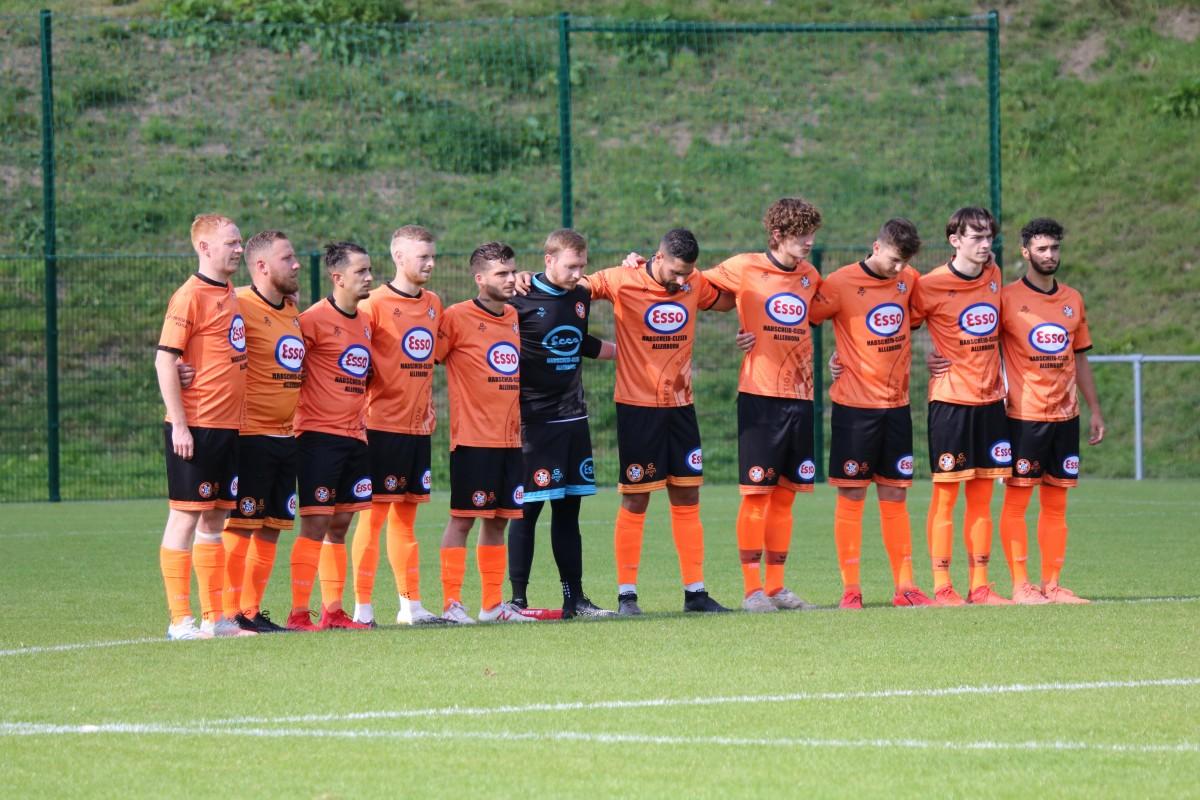 FC Kiischpelt Wëlwerwolz - ASW Coupe de Luxembourg