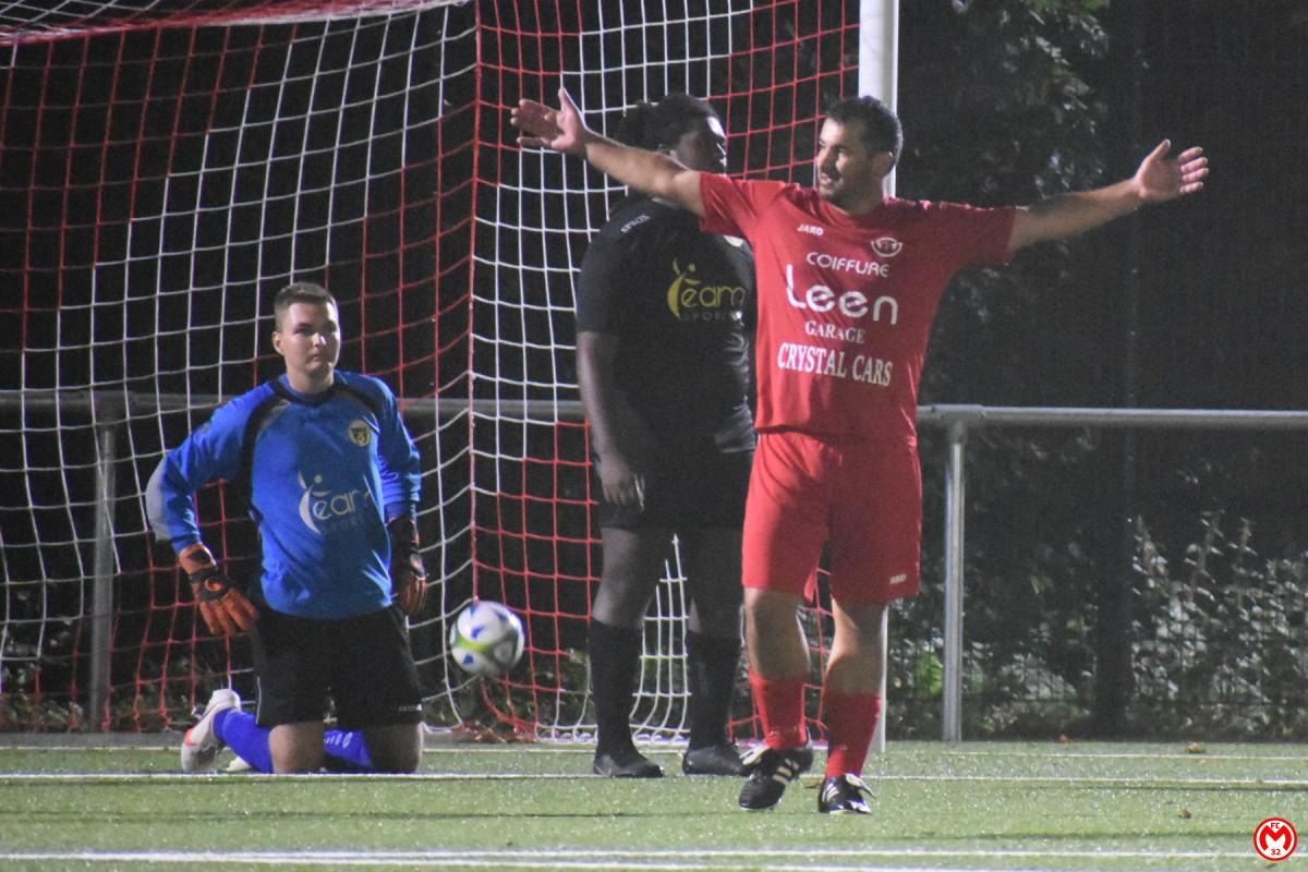 FC Mamer 32 II - US Folschette 7:1