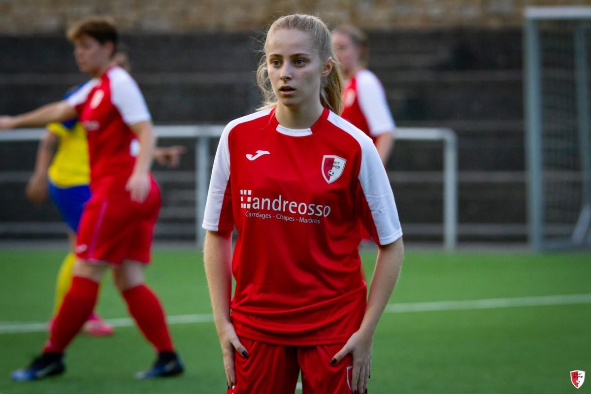 FC Swift Hesper 4:3 Young Boys Diekirch