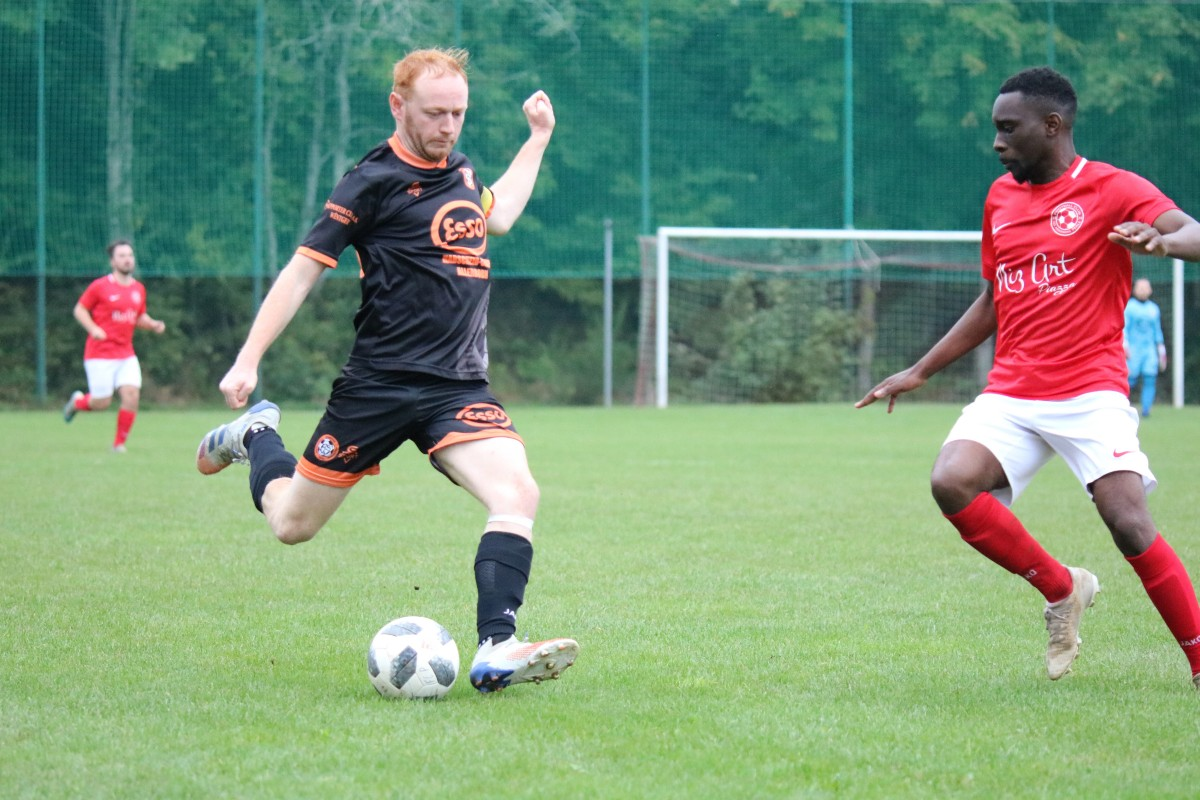 FC Pärel - ASW 1:5