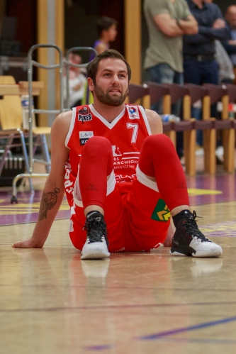04.05.2016 first final game Amicale Steinsel-Musel Pikes