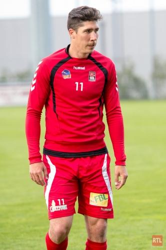 FC Déifferdeng 03 - US Remeleng