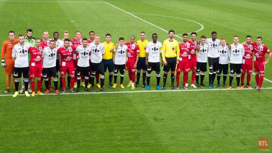FC Déifferdeng 03 - Bertrix