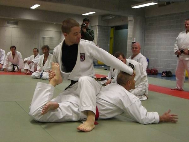 Photos Jujitsu FLAM