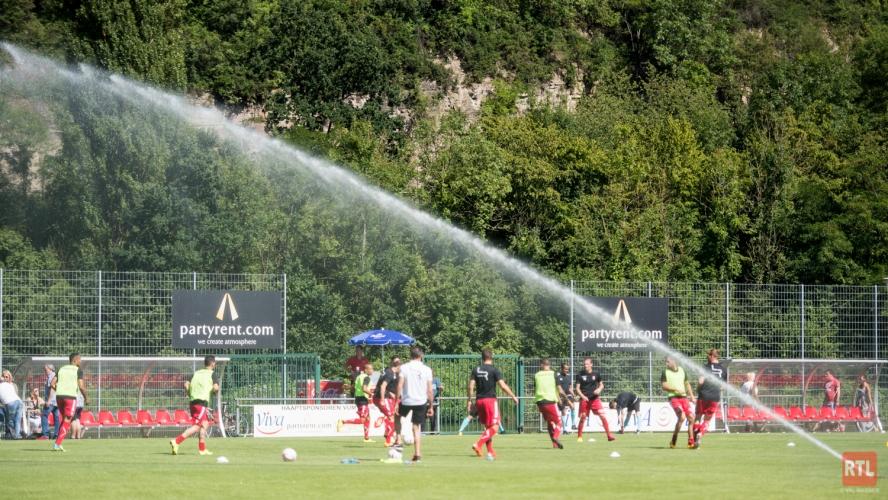 Rosport - FC Deifferdeng 03