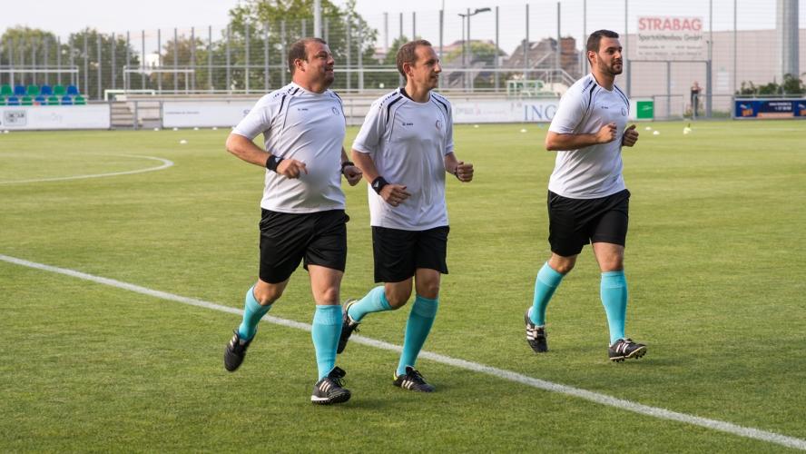 FC Deifferdeng 03 - Progres Niederkorn