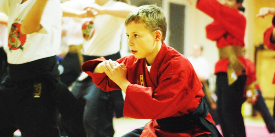 Photos Kung Fu FLAM