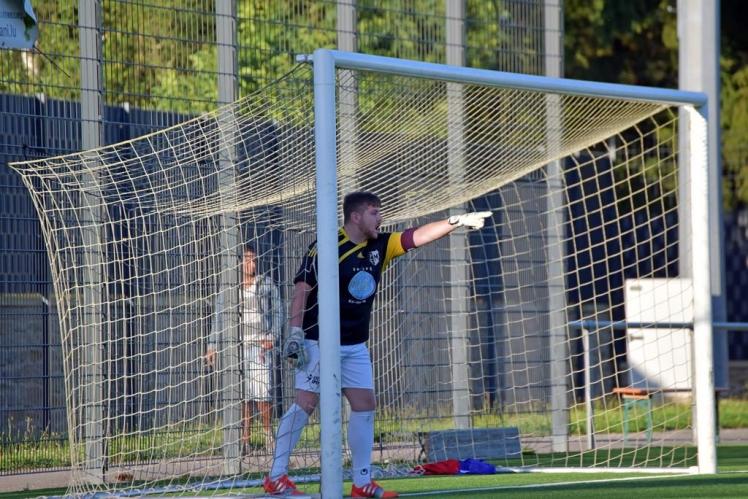 Red Star Merl/Belair I - FC Mondercange II 3:1