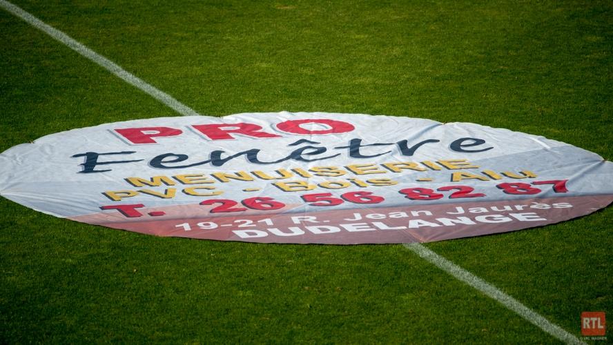 FC Déifferdeng 03 - Jeunesse Esch