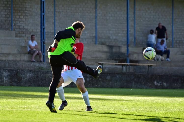 FC Rodange 91 II - FC Mondercange II 0:4