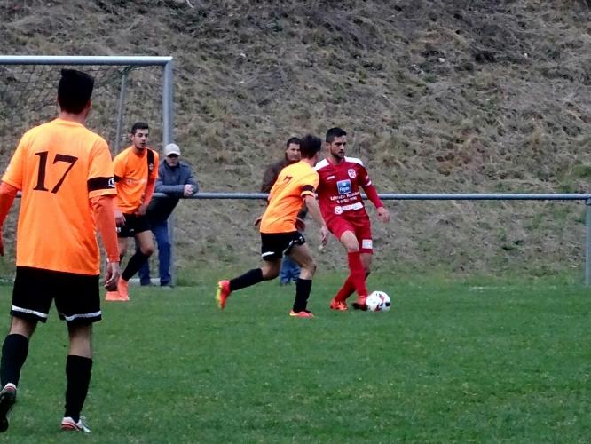 FC Orania Vianden - FC Kielen (2-4)