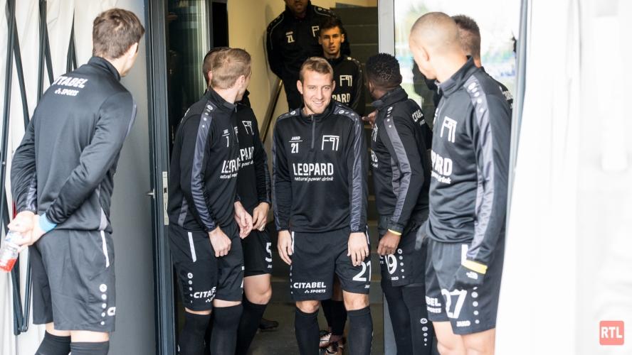 FC Déifferdeng 03 - F91 Diddeleng