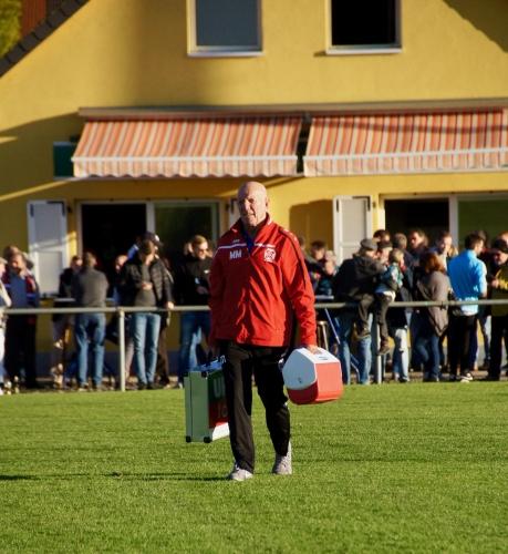 FC Kielen - US Rumelange (0-2 n.V.)
