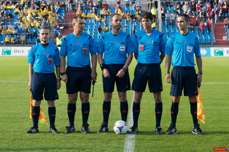 Coupe de Luxembourg 2014