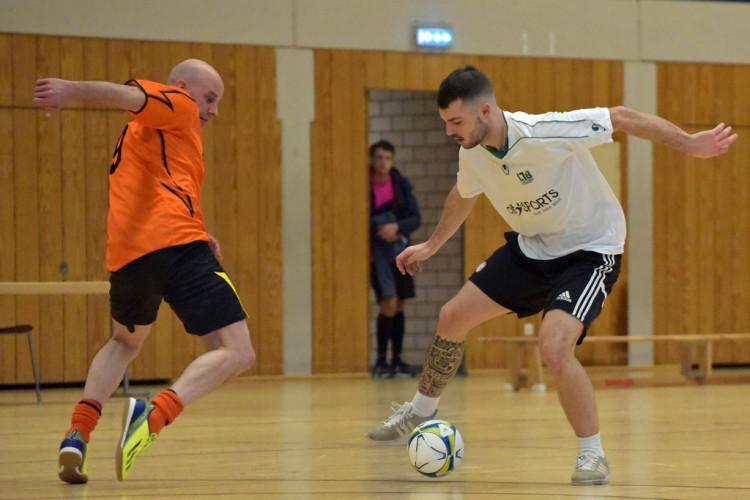 Wiss-Cup Futsal Edition