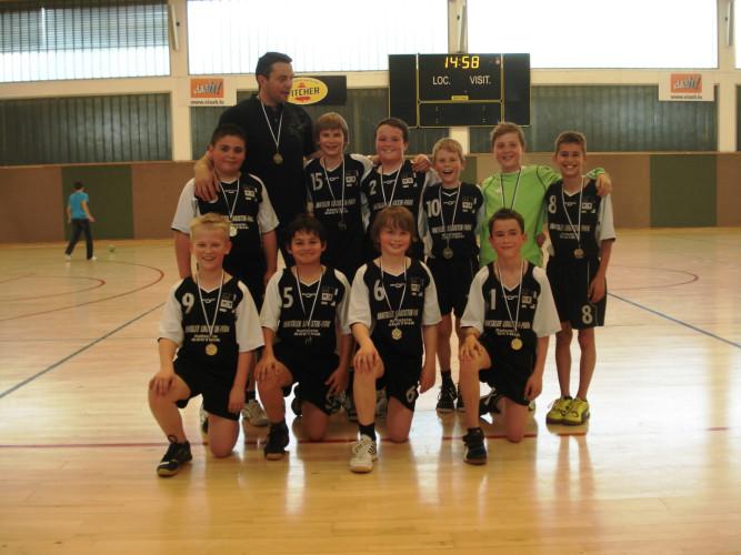 20120519 U12 Champion